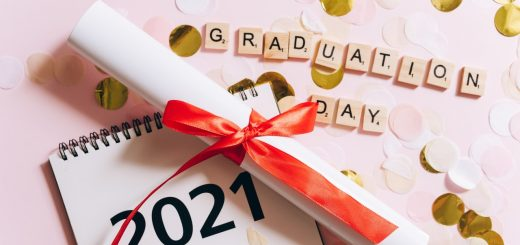 Graduation from Distance Learning